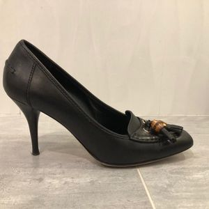GUCCI Lifford Pumps